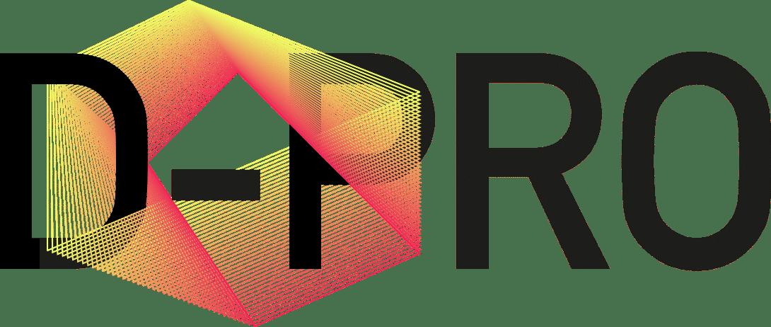 Logo D-PRO